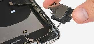 Как почистить динамики на IPhone 7