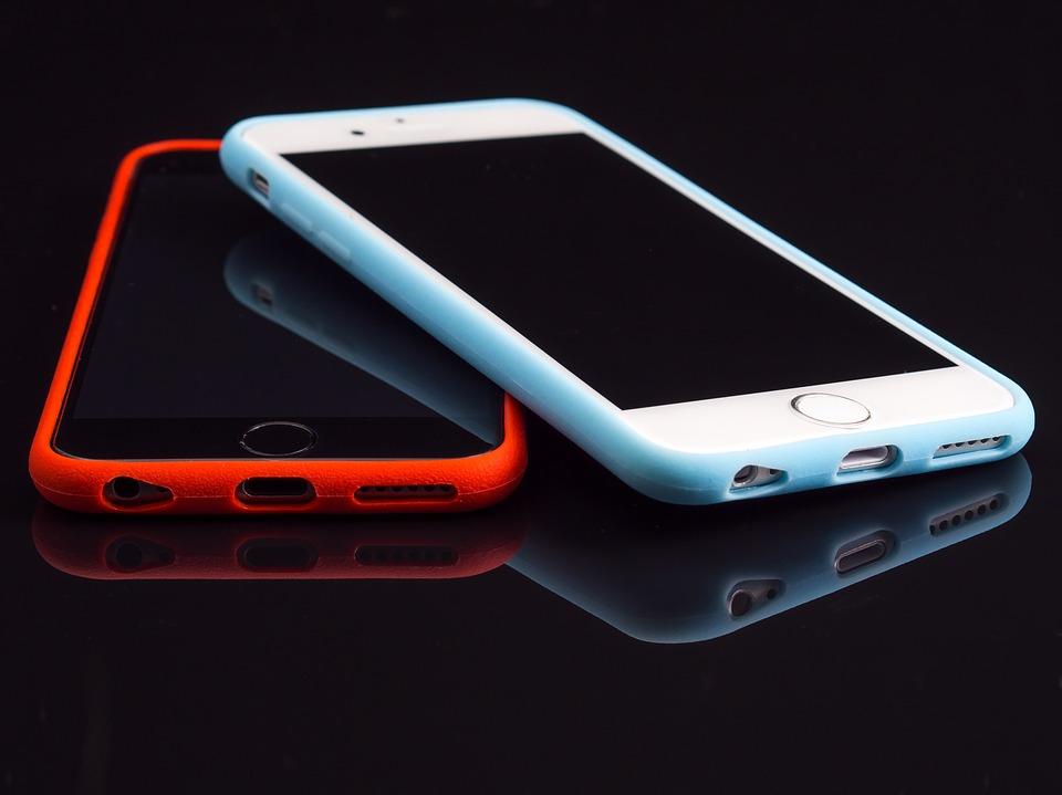 iPhone произвольно выключается