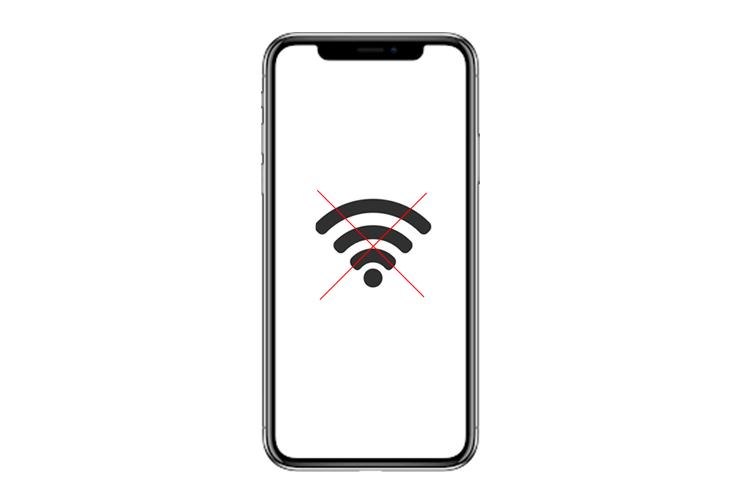 Ремонтируем Wi-Fi модуль на iPhone