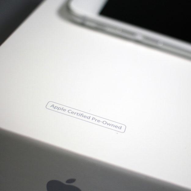 Что такое refurbished iPhone и стоит ли с этим связываться