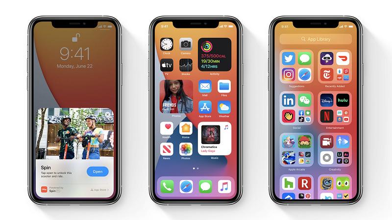 Як включити режим «картинка в картинці» на iOS 14