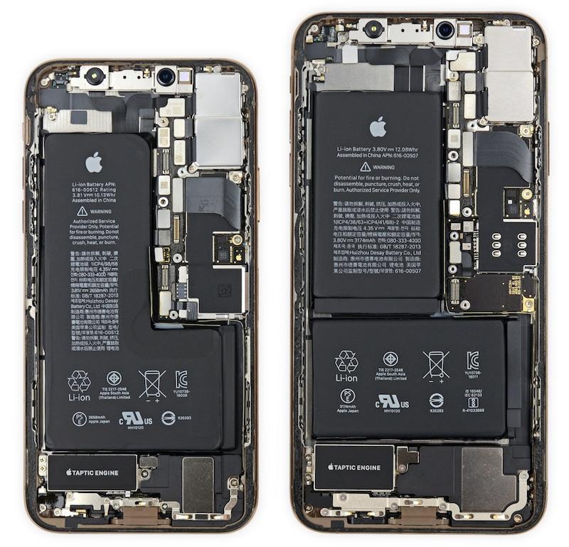 Нова батарея iPhone, у чому підступ?