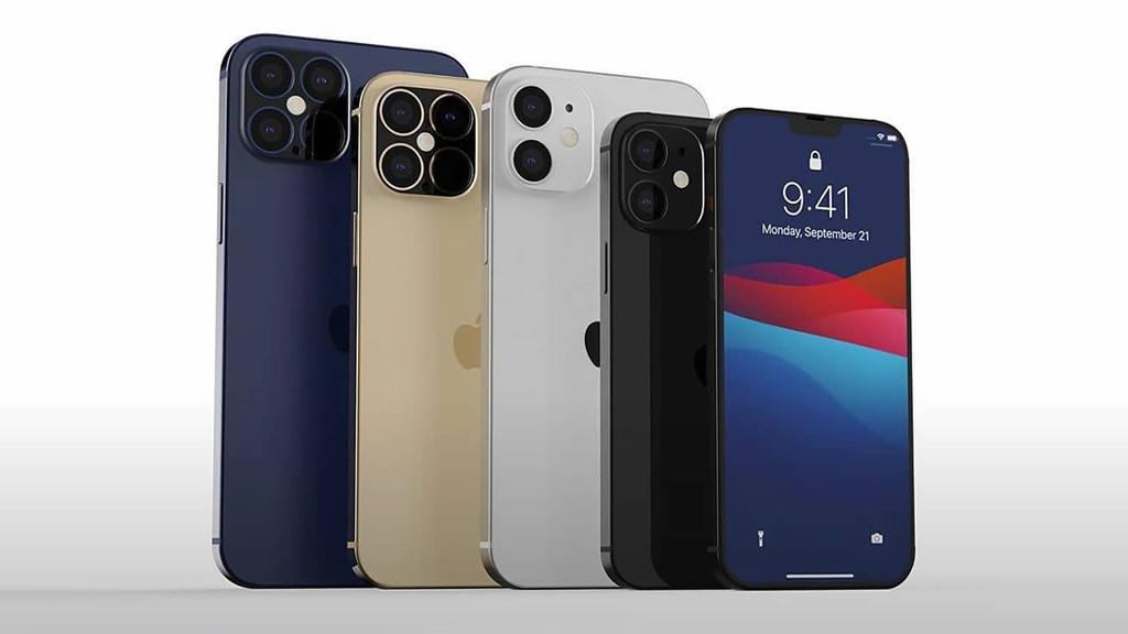 Сколько стоит ремонт iPhone 12 и 12 Pro