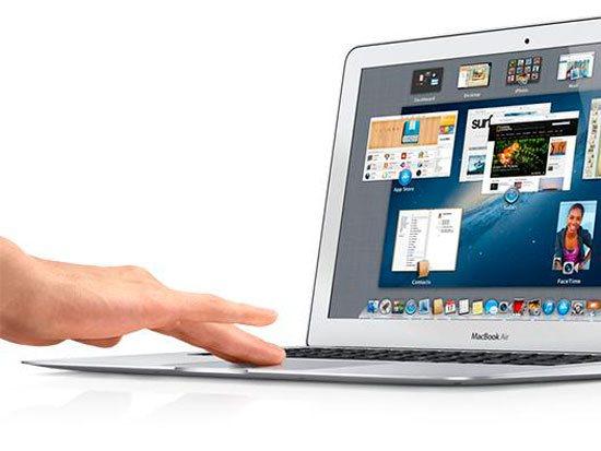 5 типичных  поломок MacBook и способы их устранения