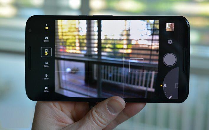 Не фокусируется камера на iPhone 8