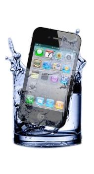 ремонт айфона 4 после воды стоимость