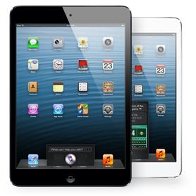 замена экрана на ipad mini 2 retina цена