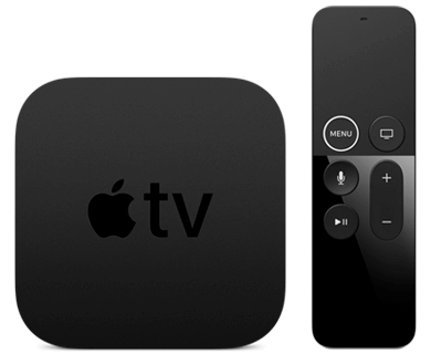 ремонт и настройка apple tv днепр