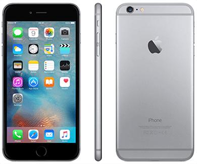 замена батареи iphone 6 цена киев