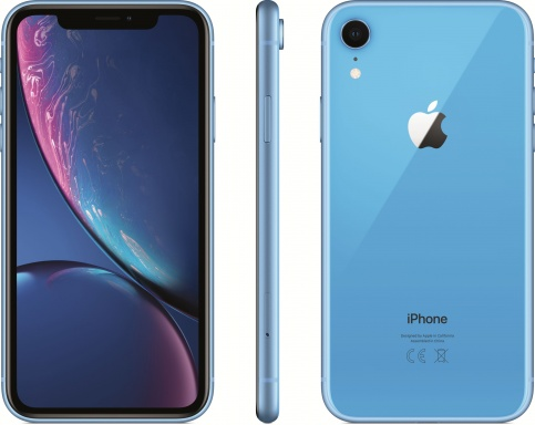 ремонт iPhone Xr в киеве