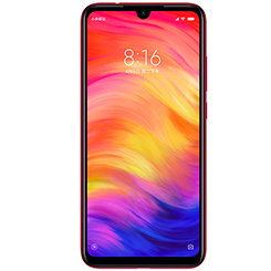 ремонт Xiaomi Redmi Note 7